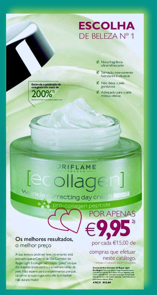 BlogOrikarmos - Tudo sobre Oriflame Perda de colagénio?http://blogorikarmos.blogspot.pt/2014/06/perda-de-colagenio.html