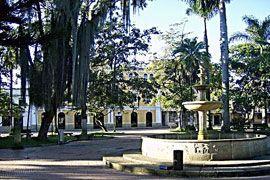 Moniquirá: La Ciudad Dulce de Colombia