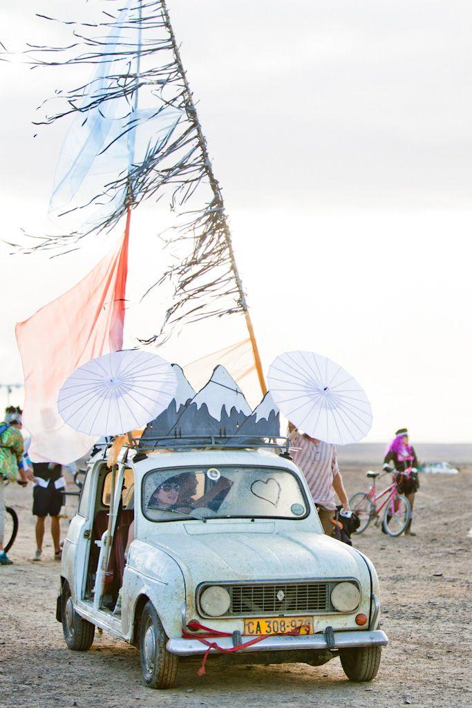 AfrikaBurn 2012 Mirage. Images © Jonx Pillemer #africa