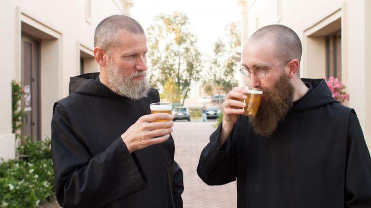 Birra Nursia: Buy beer made my Italian Benedictine Monks