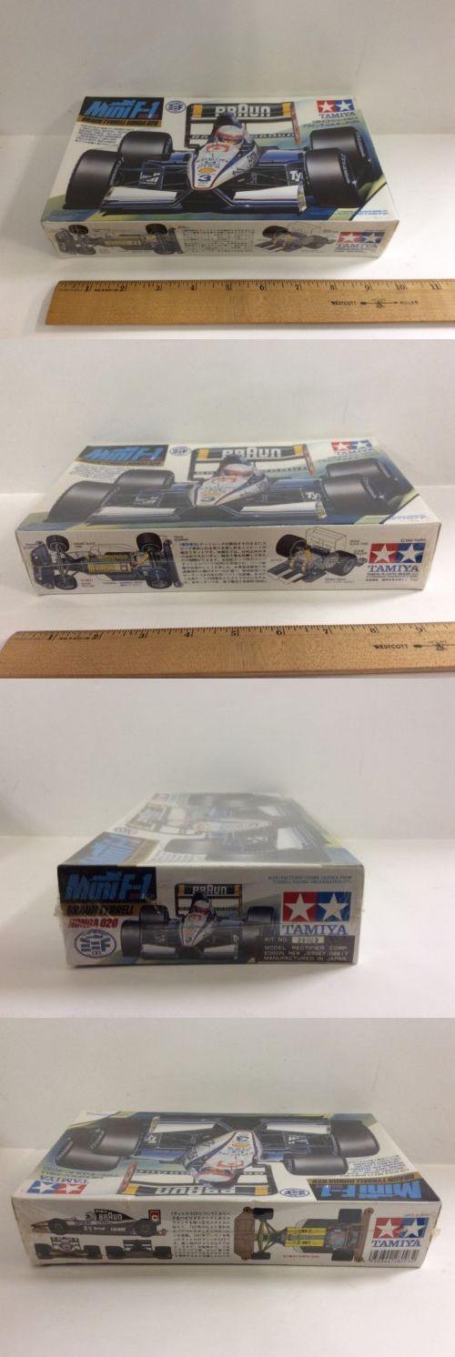 Other Sports Car Models and Kits 2583: Tamiya 1 28 Mini F-1 Braun Terrell Honda 020 No.3 # 28003 New Sealed -> BUY IT NOW ONLY: $99.99 on eBay!