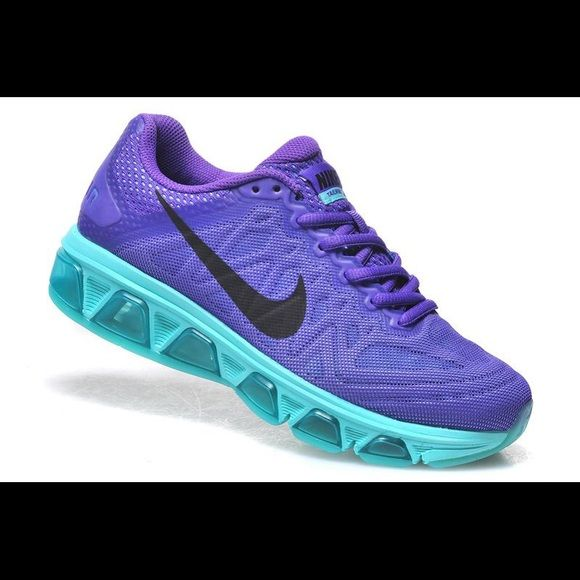 MAKE ME AN OFFER Air Max Women's size 7 Name your price for these Women's Nike Air Max Tailwind 7 Nike Shoes Athletic Shoes