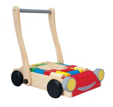 7 Best Wooden Push Along Toys At Little Rascals Images On