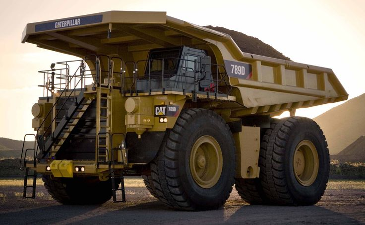 cat 789 the new cat 789d mining truck with a wide range. Black Bedroom Furniture Sets. Home Design Ideas