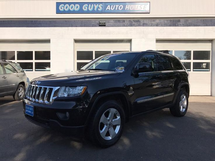 Awesome 2012 Jeep Grand Cherokee Laredo For Sale