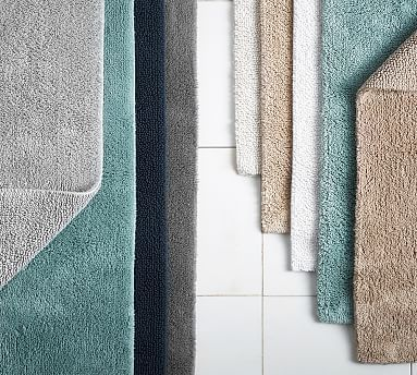Find This Pin And More On *Bath U003e Bath Rugs U0026 Mats* By Potterybarn.