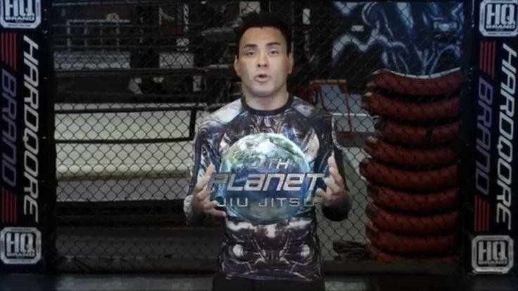 """""""What is 10th Planet Jiu-Jitsu?""""  Explained by Eddie Bravo"""