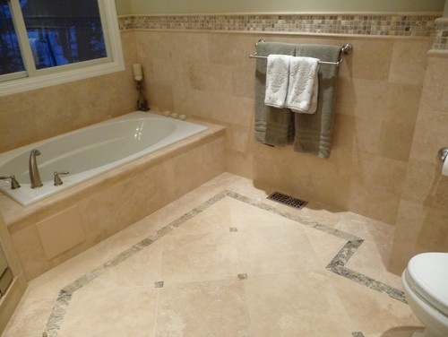 34 best philadelphia travertine + bathroom images on pinterest