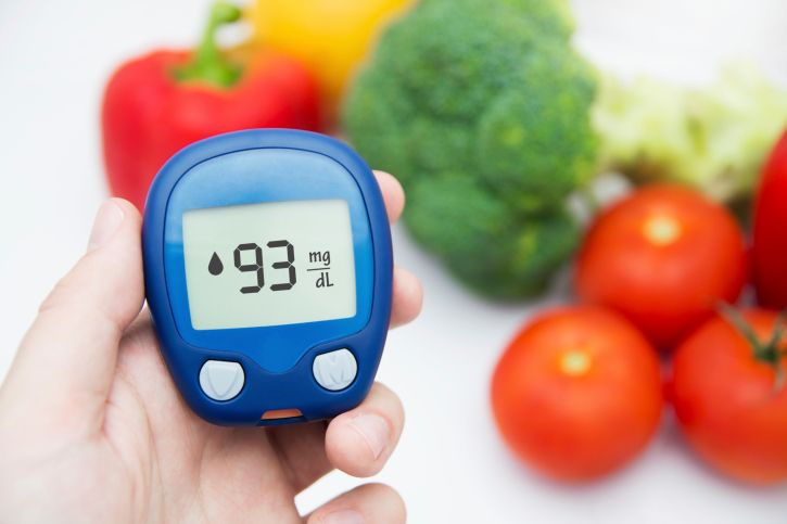 13 Natural and Easy Ways to Lower Your Blood Sugar: healthy individuals blood glucose level is typically between 50-70. Conventional medicine says under 99, but i steer toward the other for optimum health!