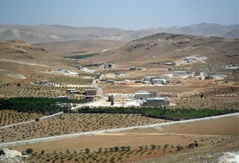 Jets Sirios bombardean camiones tanque en frontera con Libano - Noticias de Hoy - Noticias Internacionales - Noticias 24 horas