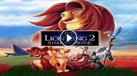 Regele Leu 2: Regatul lui Simba (The Lion King II: Simba's Pride) Film animat online dublat in romana http://desenefaine.ro/regele-leu-2-regatul-lui-simba_16b0d0155/