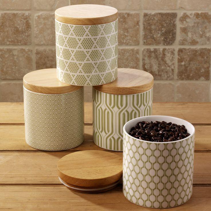 Sage Green Kitchen Storage Jars: 17 Best Images About Storage On Pinterest