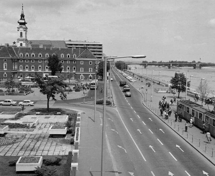 I. Batthyány tér, 1976.  fp.: 99165. UVATERV