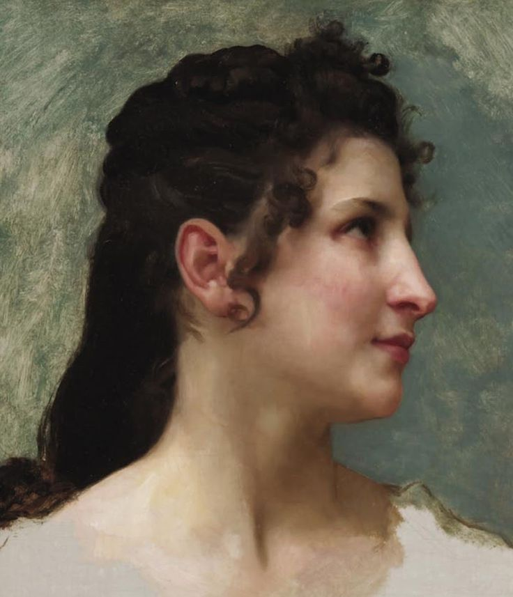 In this video i show how to draw a portrait by wiliam adolphe in this video i show how to draw a portrait by wiliam adolphe bouguereau using pastel pencils and paper visit my webpage here httpsergey gu ccuart Images