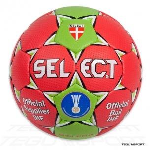 Select Solera Red Håndball. kr 249,-