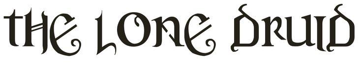 Celtic Fonts - Celtic Font Generator