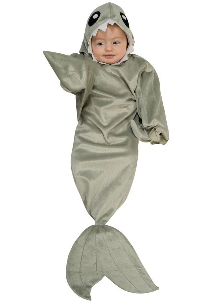 1000+ Ideas About Baby Shark Costumes On Pinterest