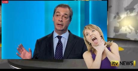 For those who missed it..... the UK leader's debate perfectly summed up. #ukleadersdebate