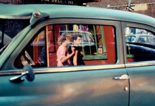 Robert Herman capture l'âme des rues de New York depuis 1970