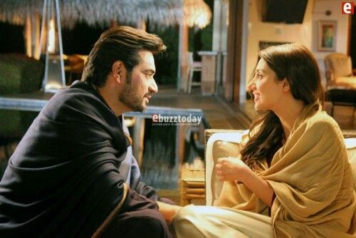 "A cLiP FrOm HeR UpCoMiNg MoViE,  ""BiN RoYe"" !!!!!!!!!!!"