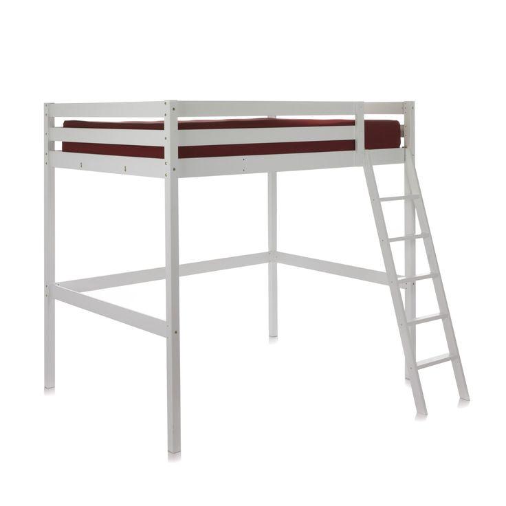 1000+ ideas about Lit Mezzanine 140x200 on Pinterest | Bed springs ...