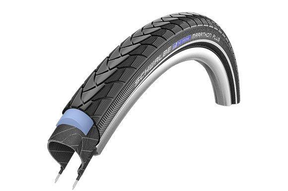 Marathon Plus - Schwalbe Professional Bike Tires