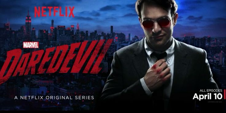 """Daredevil is incredibly well-written and well-acted. It maintains an honesty and openness about the world with its audience that continues to be well-received. IMDb has rated it at 9.1/10, and TV.com has rated it at 9.4/10. So if you have access to Netflix, check it out.  The show is one of four original projects that Marvel has committed to develop and air on Netflix. It's set to be followed by """"Jessica Jones,"""" ''Iron Fist"""" and """"Luke Cage,"""" and will conclude with a miniseries of """"The…"""