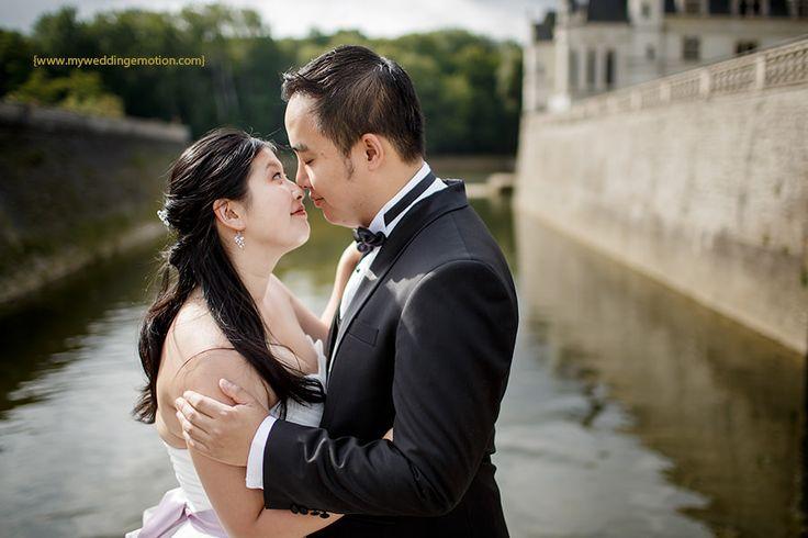 chteaux photos de mariage and mariage on pinterest - Chateau De Chenonceau Mariage