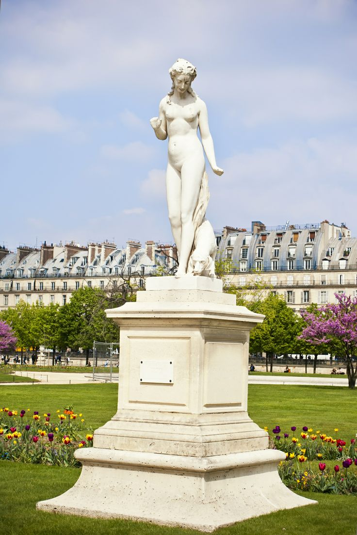 1000 images about tuileries gardens on pinterest for Jardins tuileries paris france
