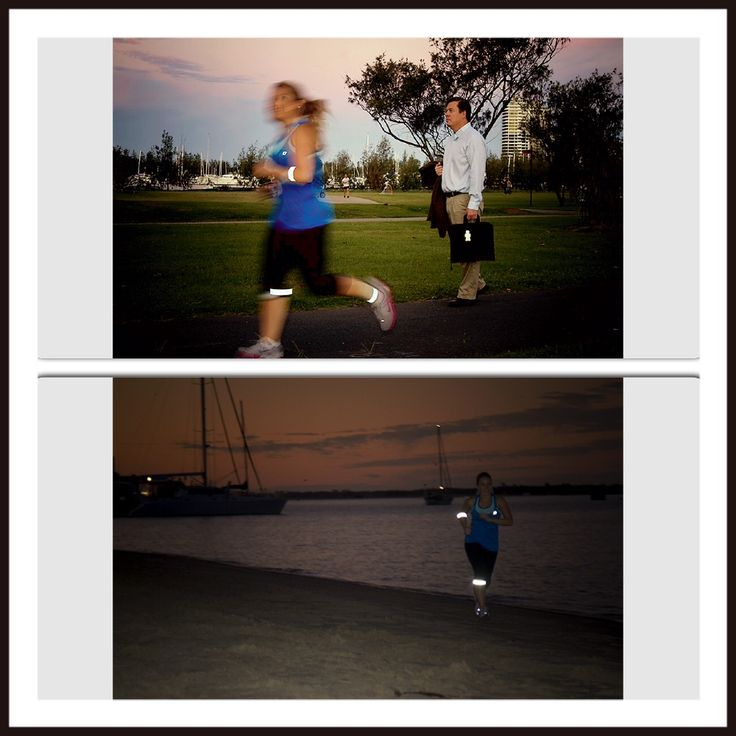 Happy Friday everyone!   Wishing all competing in this weekend's Gold Coast Marathon the best of luck! Our slap wraps are a fantastic safety device for training in early mornings, and dark evenings. Just slap onto wrists or ankles to help improve your chances of being seen in low visibility conditions :) http://www.australiansafetyreflectors.com.au/webshop/slap-wraps/