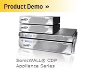 Any backup is only as reliable as its ability to restore business data and applications when they are needed most. - Check out the SonicWALL CDP Series: Restore Business, Tech Talk, Sonicwall Cdp, Cdp Series, Business Data