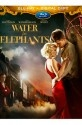 Water for Elephants (I loved the book and they did a really great job with the movie!)