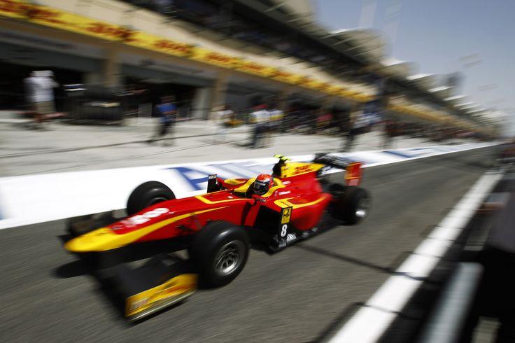 2015 GP2 Series - Bahrain | Flickr - Photo Sharing!