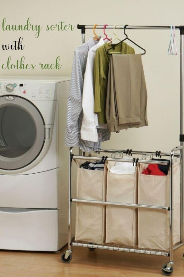 Laundry Room Ideas In 2020 Laundry Hamper Laundry Sorter
