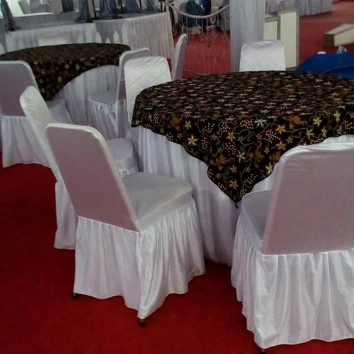 Jual menerima pesanan sarung kursi futura dan sarung kursi plastik
