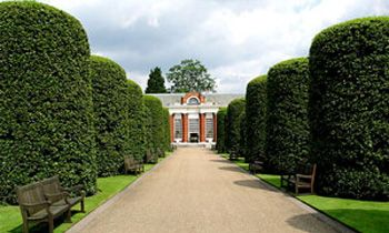 Skip the Line: Kensington Palace and Royal Tea in the Garden Tour. For booking information please go to: www.letzgocitytours.com/package/skip-the-line-kensington-palace-and-royal-tea-in-the-garden-tour