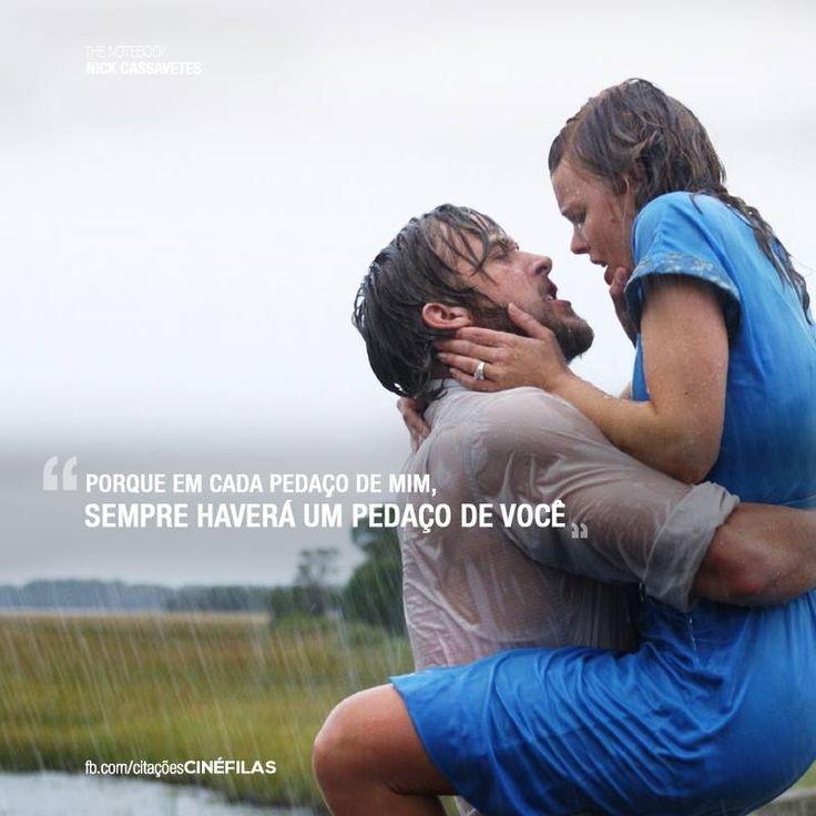 Diário de uma Paixão (The Notebook, 2004) - Nick Cassavetes