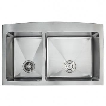 Kraus Kitchen Sinks Canada : Stainless steel, Bowls and Kitchen sinks on Pinterest