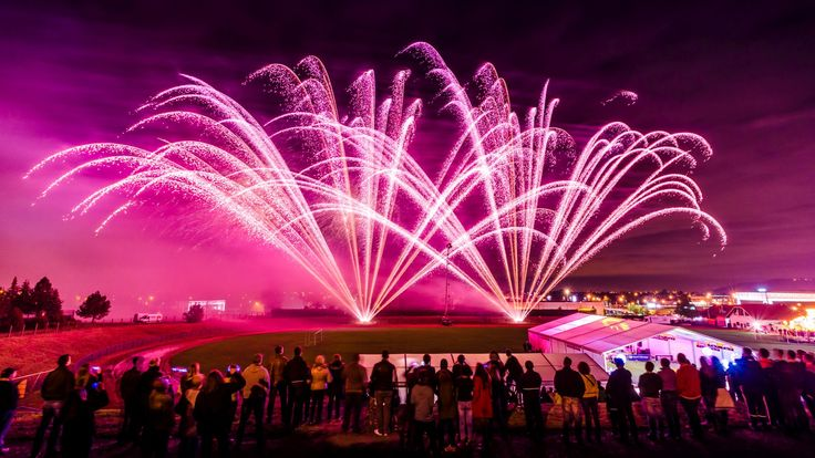 #Samobor #Martarello #martarellogroup #fireworks #festival #croatia #2015 #croazia #event