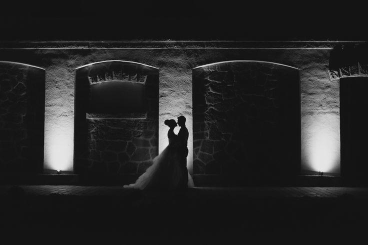 wedding silhouette - www.tomasgolha.tumblr.com