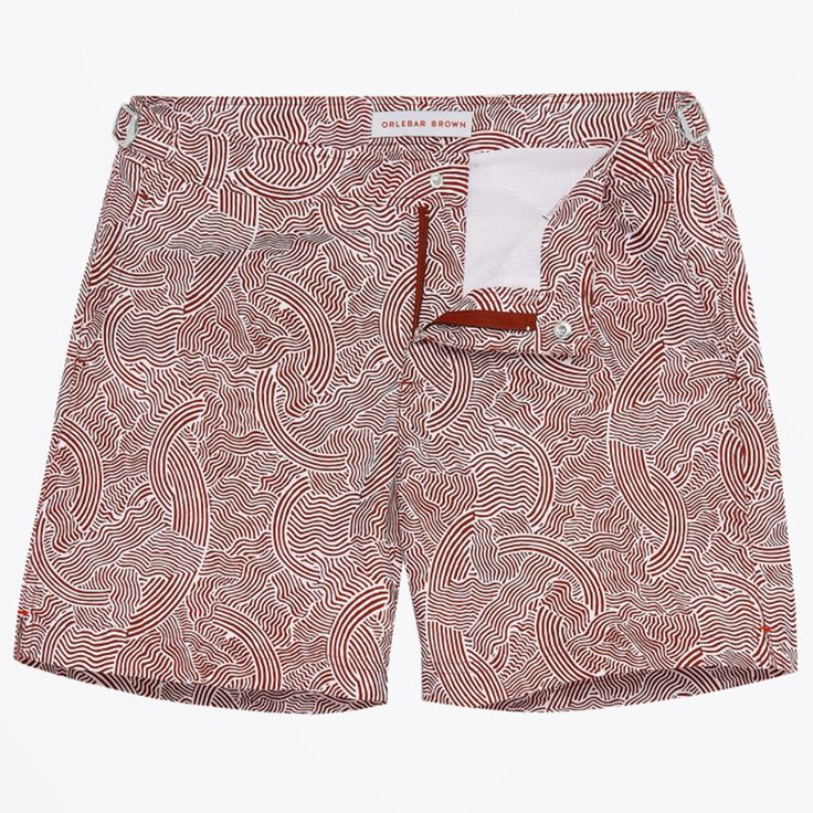 Check out our new designer swimwear brand, Orlebar Brown at www.mrandmrsstitch.com Shop Now!