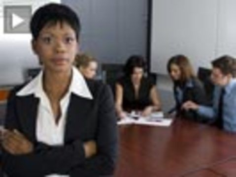 The Insight Center for Community Economic Development released a report on the gender wealth gap to mark International Women's Day. The report found nearly half of all single black and Hispanic women have zero or negative wealth, meaning their debts exceed all of their assets. The median wealth for single black women is only $100; for single Hispanic women, $120. This compares to just over $41,000 for single white women. We speak with the chief author of the report, Mariko Lin Chang and C…