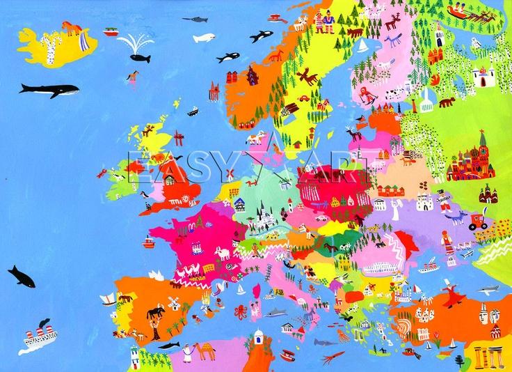 Europe 1 - Chris Corr