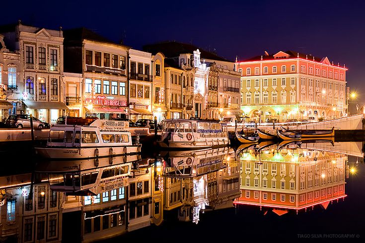 Aveiro_by_Night_by_tiagojsilva