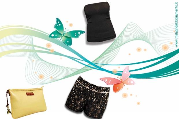 Your style!  www.malagridabbigliamento.it