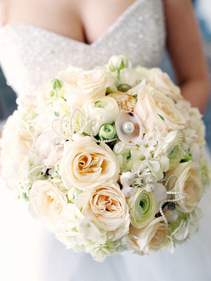 Los 50 ramos de novia más bonitos: elegancia y distinción en tu boda – Portal de Bodas Zankyou | España