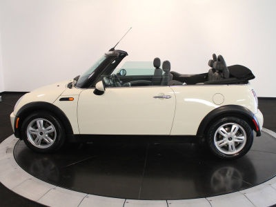2007 MINI Cooper - $16,491  Dealer: Toyota of Seattle