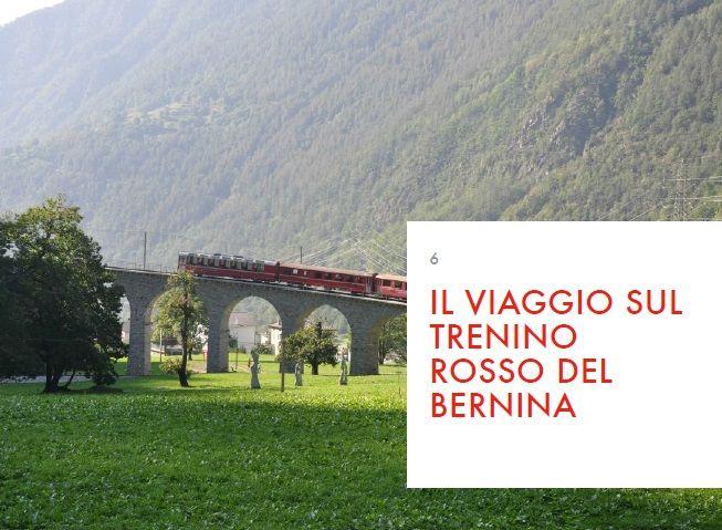 eBook my Trenino rosso del Bernina -cap.6  Scopri di più scaricando gratuitamente la guida 2.0  dalla sezione libri di iTunes