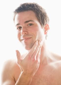Skin and beauty tips for men