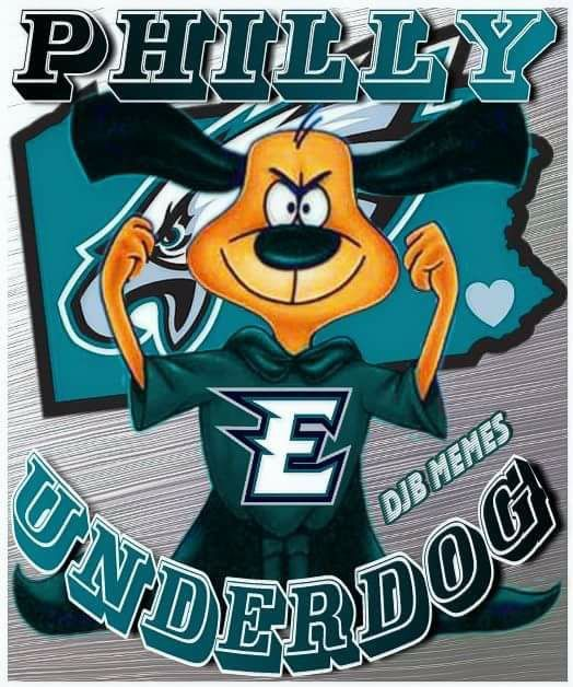Go Eagles...fly Eagles fly